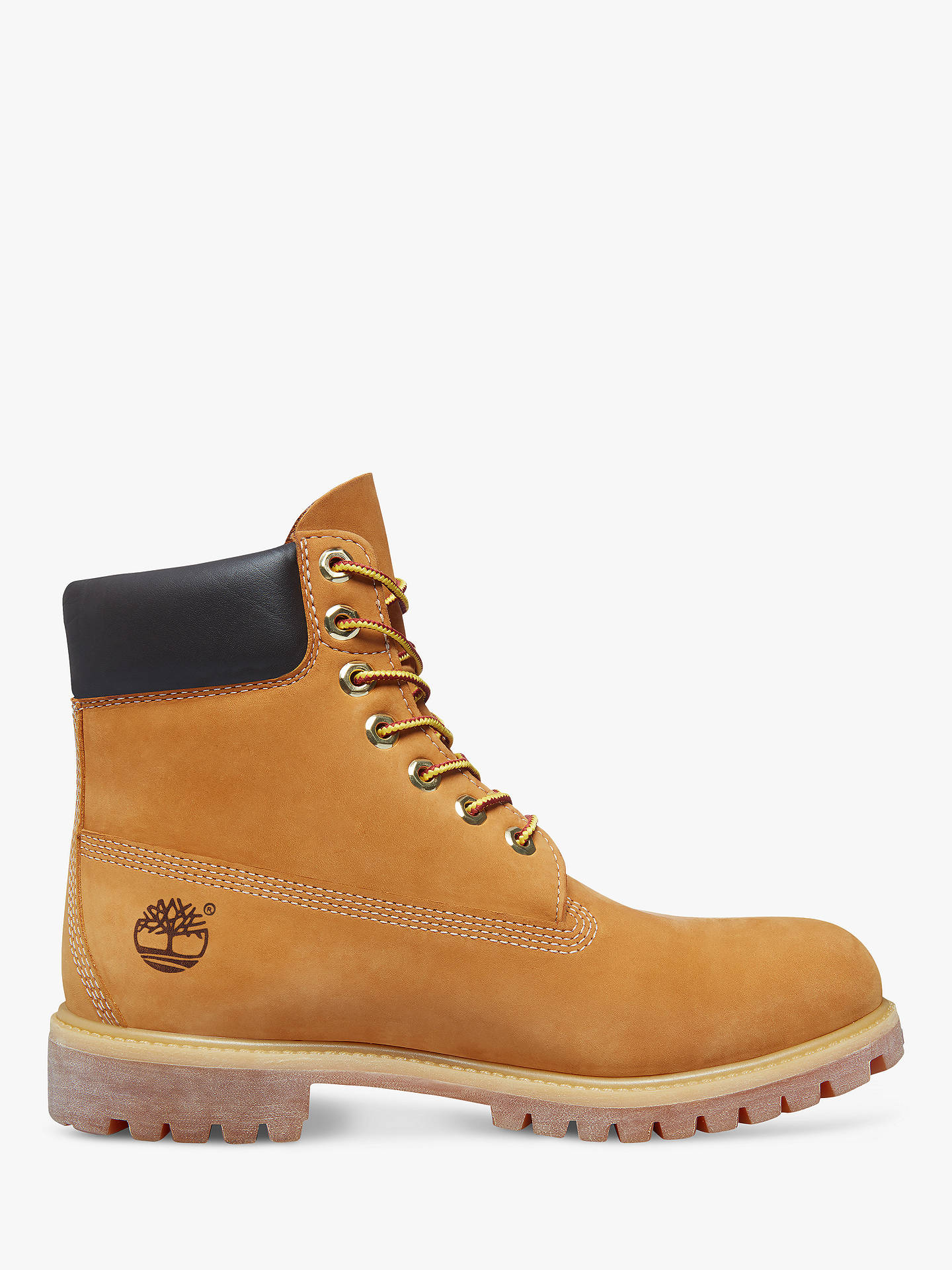 0af5b47e4d0 Timberland Classic 6-Inch Premium Waterproof Boots, Yellow