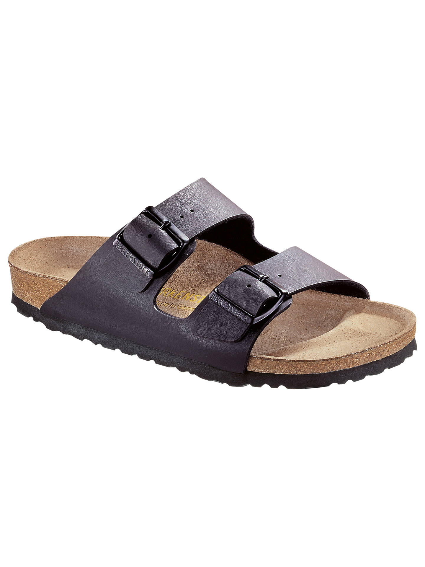 c33cb6c899a2 Birkenstock Arizona Birko Flor Sandals at John Lewis   Partners