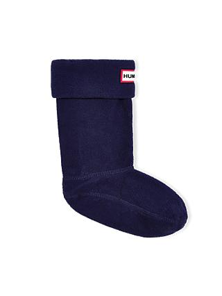Hunter Children's Welly Socks