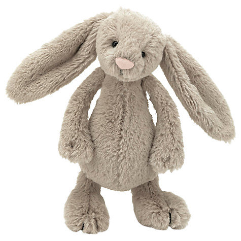 Easter toys gifts easter gifts john lewis buy jellycat bashful bunny toy online at johnlewis negle Images
