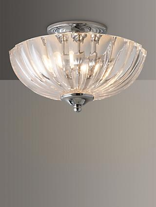 John Lewis & Partners Senna Ceiling Light