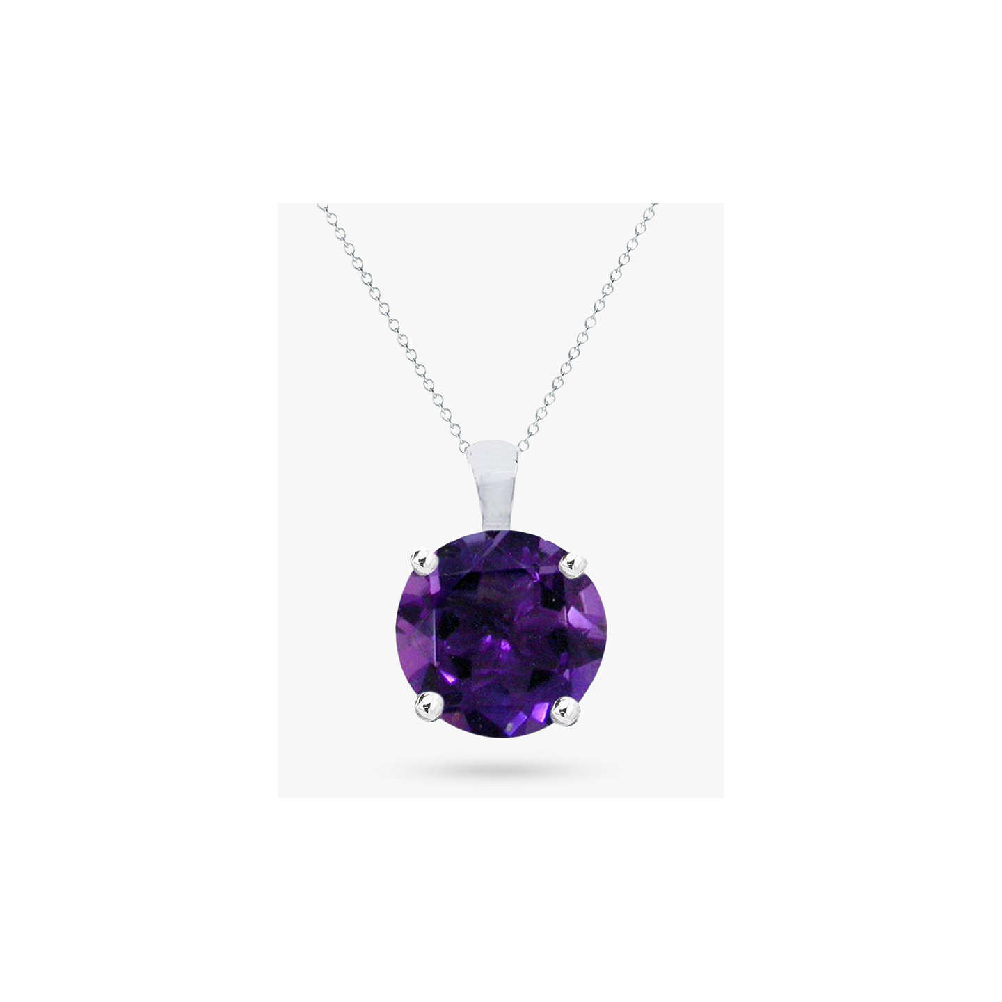 zoom destiny jewellery swarovski with buy amethyst online in necklace crystal