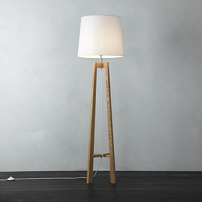 Product photo of John lewis adriana floor lamp