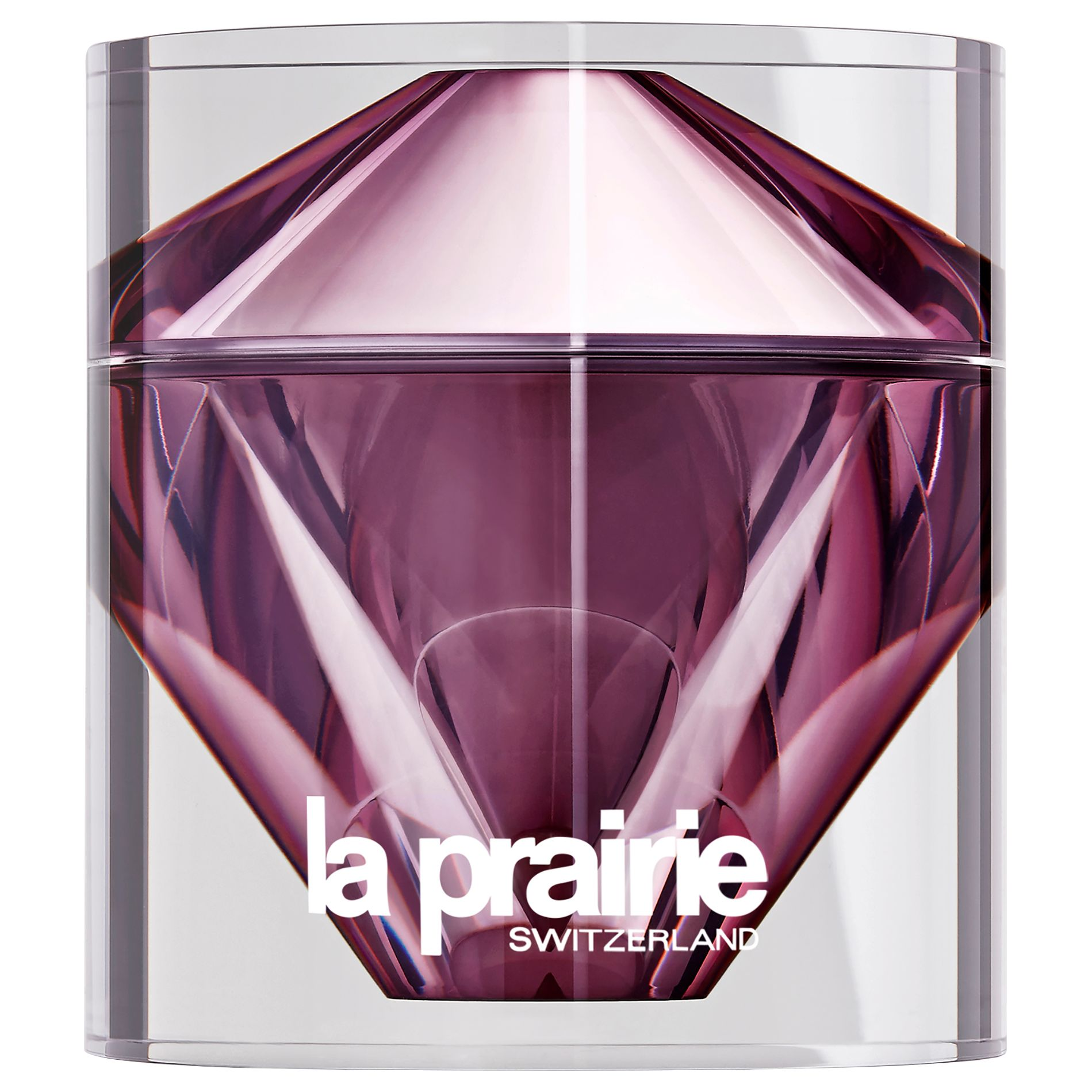 La Prairie La Prairie Cellular Platinum Cream, 50ml