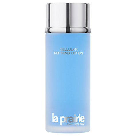 Buy La Prairie Cellular Refining Lotion, 250ml Online at johnlewis.com