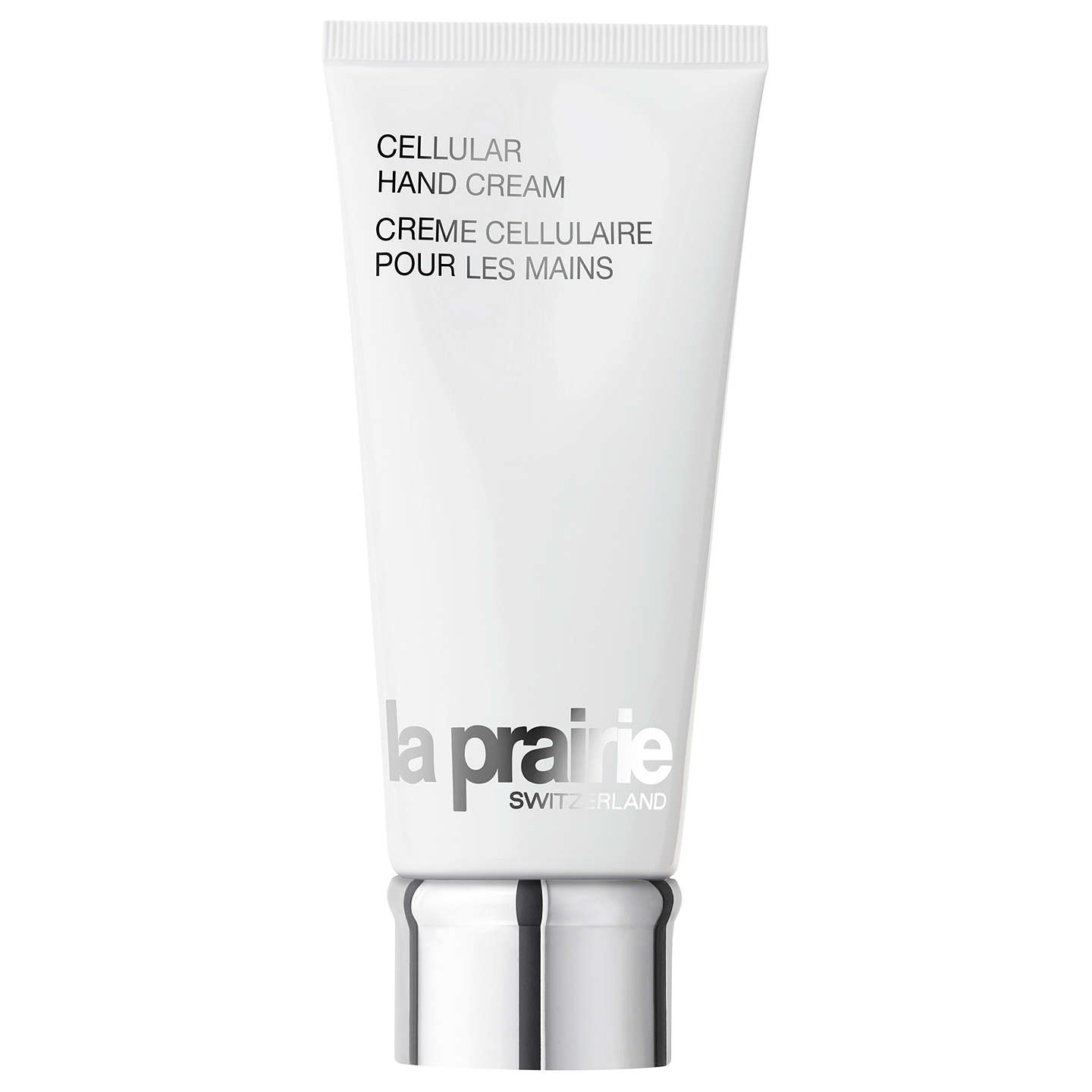 BuyLa Prairie Cellular Hand Cream, 100ml Online at johnlewis.com
