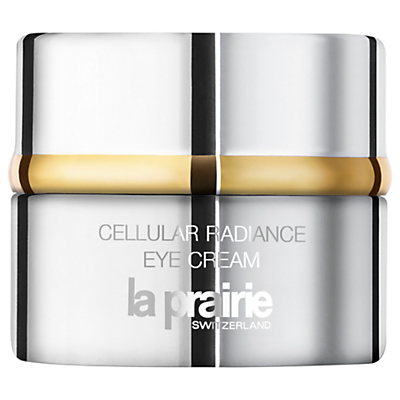 Product photo of La prairie cellular radiance eye cream 15ml