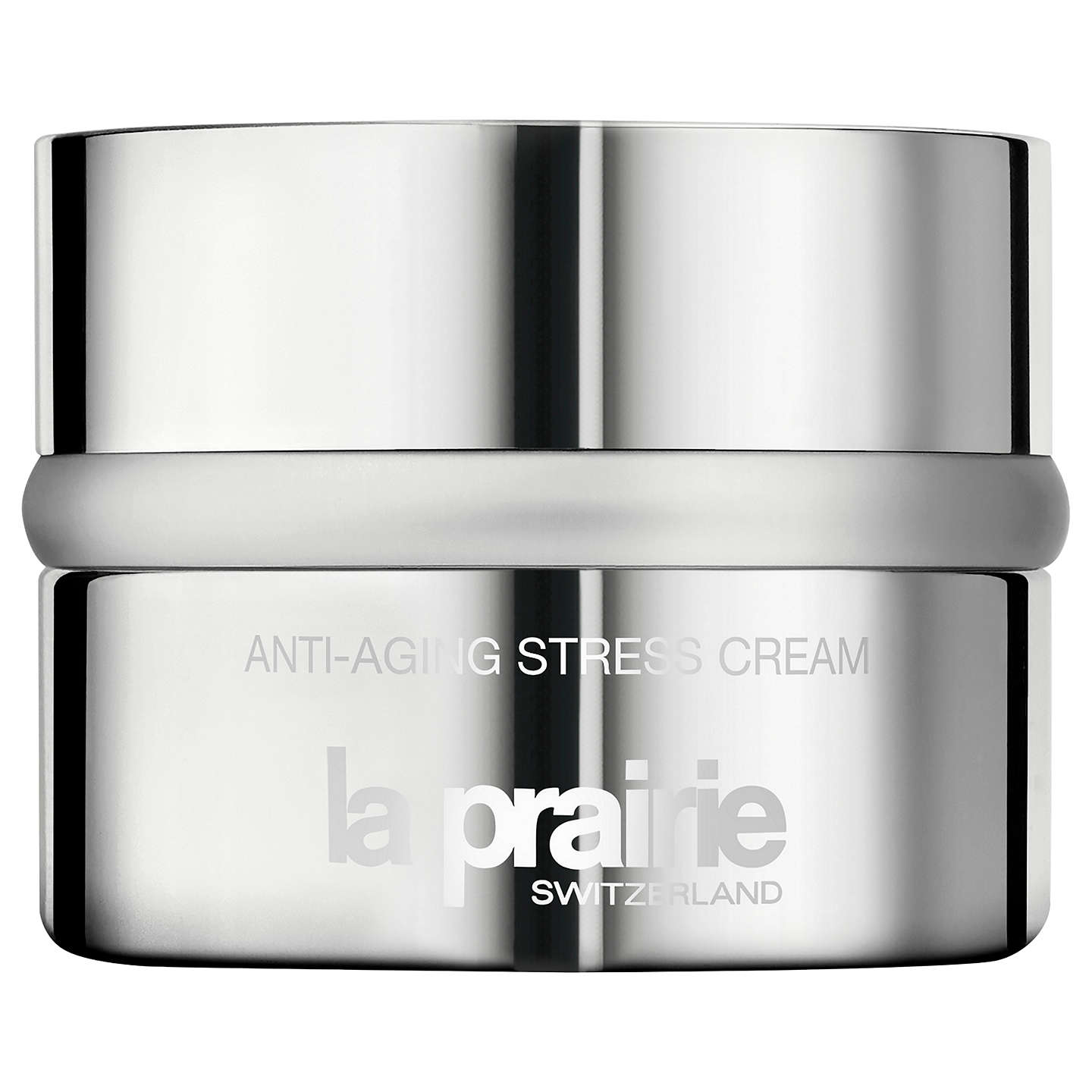BuyLa Prairie Anti-Aging Stress Cream, 50ml Online at johnlewis.com