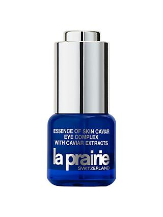 La Prairie Essence of Skin Caviar Eye Complex with Caviar Extracts, 15ml