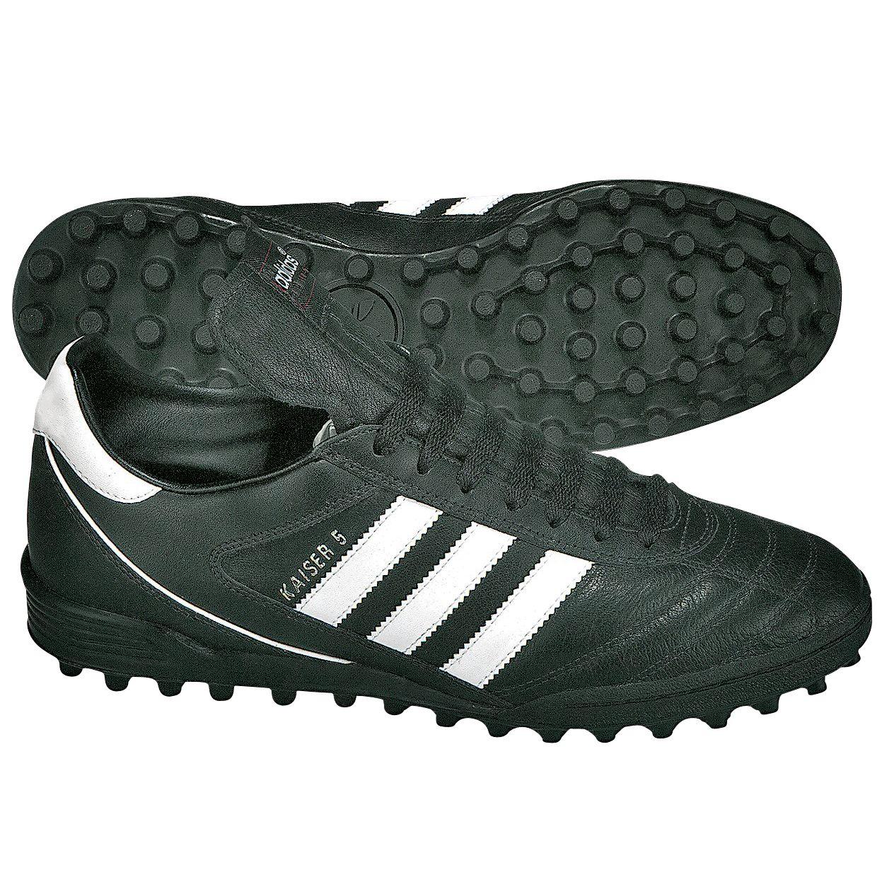 c79e5e20734 Adidas Kaiser 5 Team Men's Astro Turf Football Boots at John Lewis ...