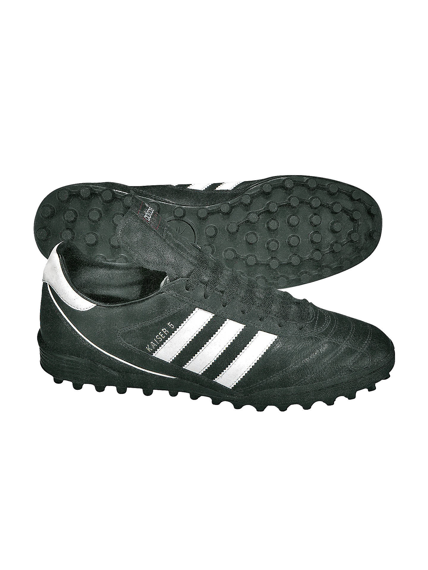 6366e9d38af Adidas Kaiser 5 Team Men's Astro Turf Football Boots at John Lewis ...