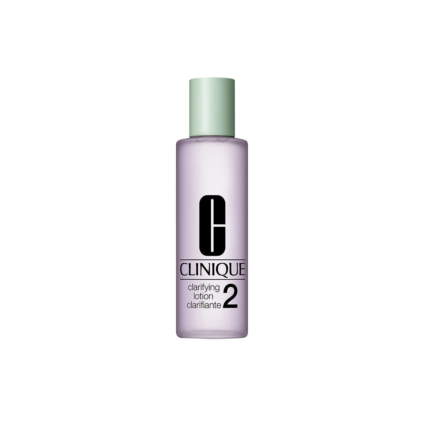 BuyClinique Clarifying Lotion 2, 400ml Online at johnlewis.com