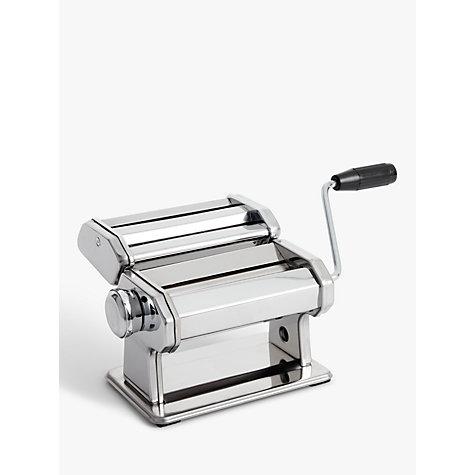 Buy John Lewis Pasta Machine | John Lewis