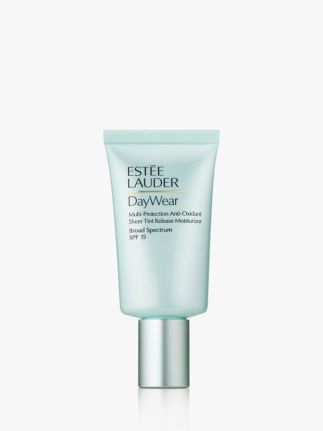 Buy Estée Lauder DayWear Sheer Tint Release Advanced Multi-Protection Anti-Oxidant Moisturiser SPF15, 50ml Online at johnlewis.com