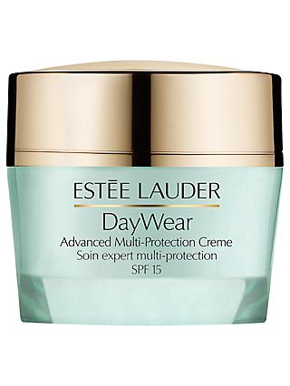 Estée Lauder DayWear Advanced Multi-Protection Anti-Oxidant Creme SPF15 - Normal / Combination