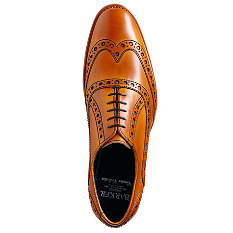 Buy Barker Shoes Online
