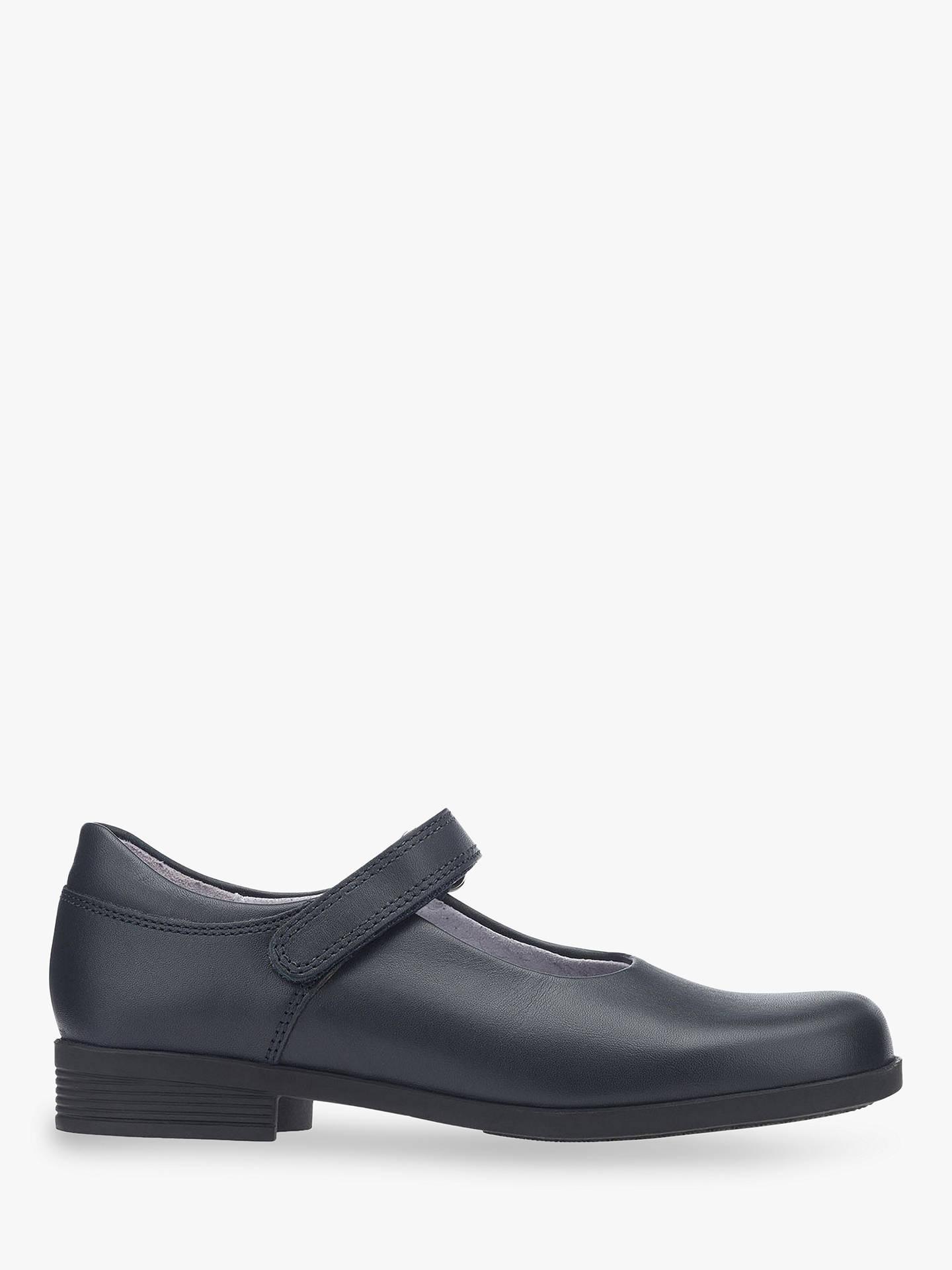 394b24d862c74 Buy Start-rite Children's Samba Shoes, Navy, 13E Jnr Online at johnlewis.