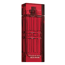 Buy Elizabeth Arden Red Door Eau de Toilette Spray Online at johnlewis.com