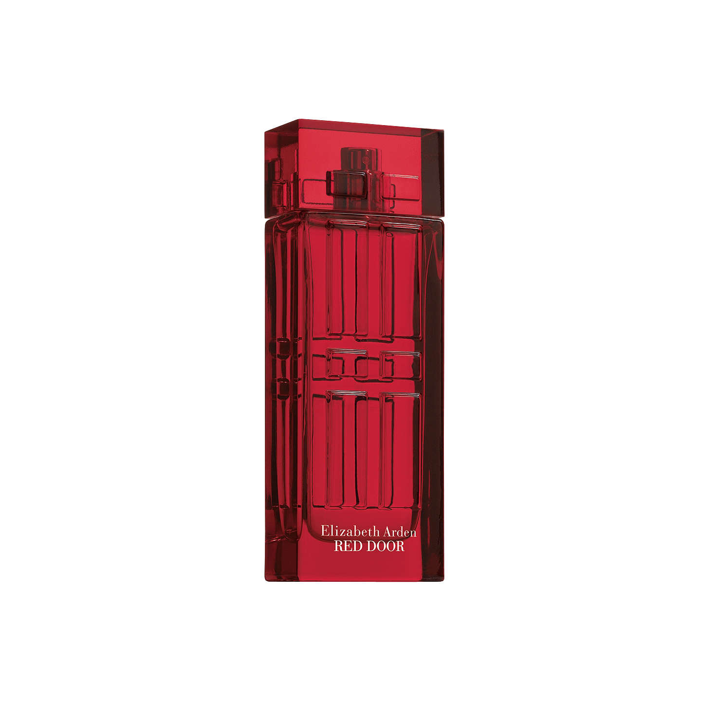 arden direct fragrance door elizabeth large gift set red