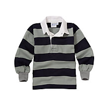 Buy School Unisex Sports Rugby Shirt Online at johnlewis.com