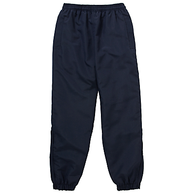 Product photo of School sports tracksuit bottoms