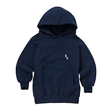 Buy Queen's Gate School Girls' Sports Sweatshirt Online at johnlewis.com