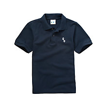 Buy Queen's Gate School Girls' Polo Shirt Online at johnlewis.com