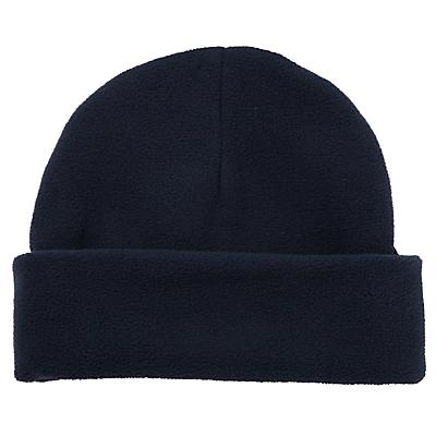 School Unisex Ski Hat, Navy