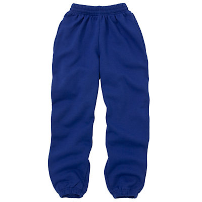 Product photo of School junior boys tracksuit bottoms