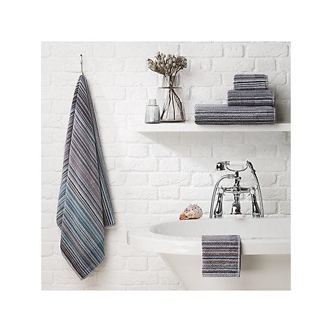Bathroom Tiles John Lewis buy john lewis spirit stripe towels   john lewis