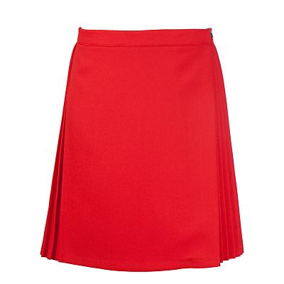 Mayville High School Girls' Junior Games Skirt