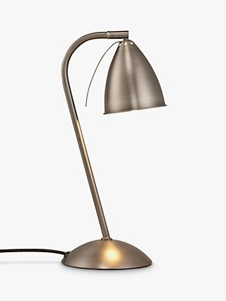 John Lewis & Partners Chelsea Touch Task Lamp