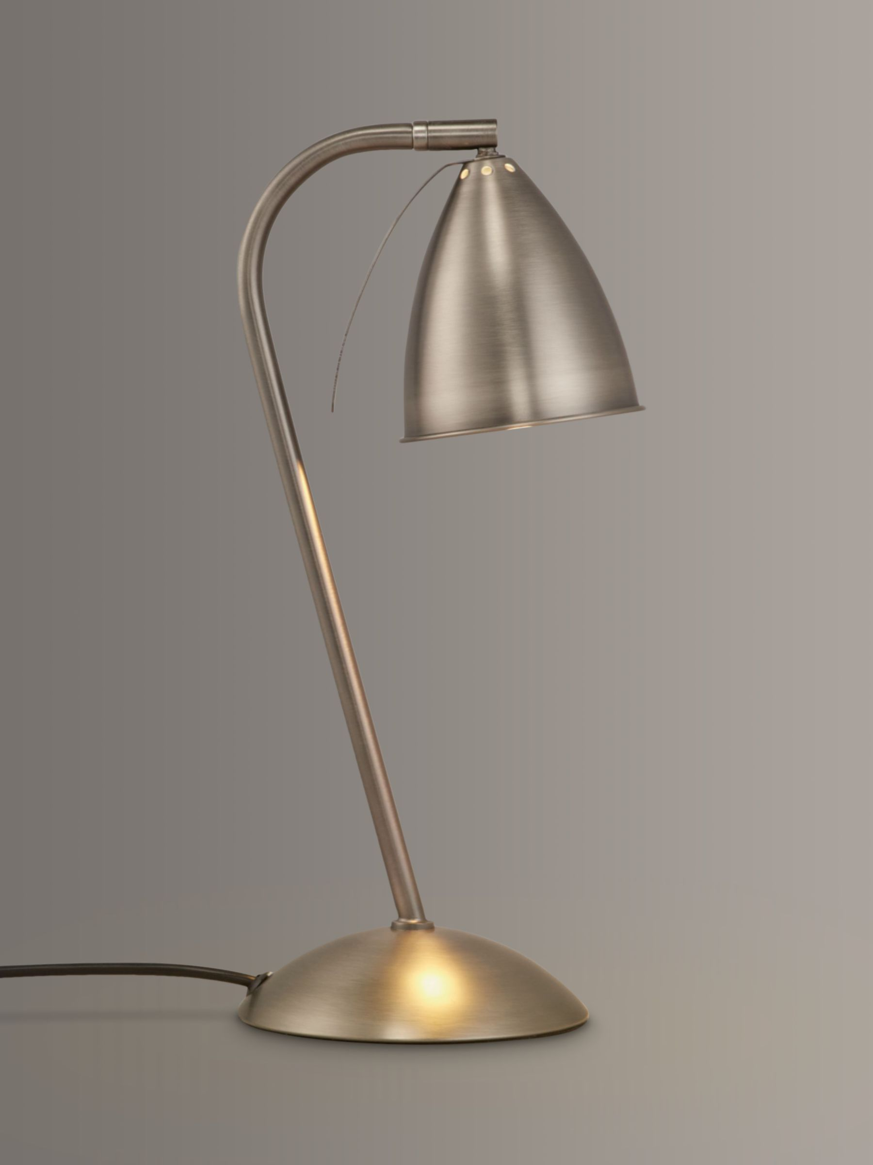 Touch Task Lamp At John Lewis Partners