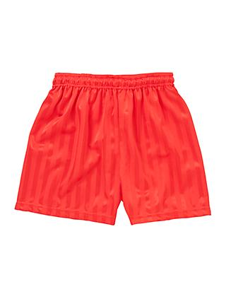 School Elasticated Waist Games Shorts