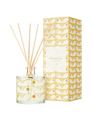 Buy Orla Kiely Diffuser, Fig Tree Online at johnlewis.com