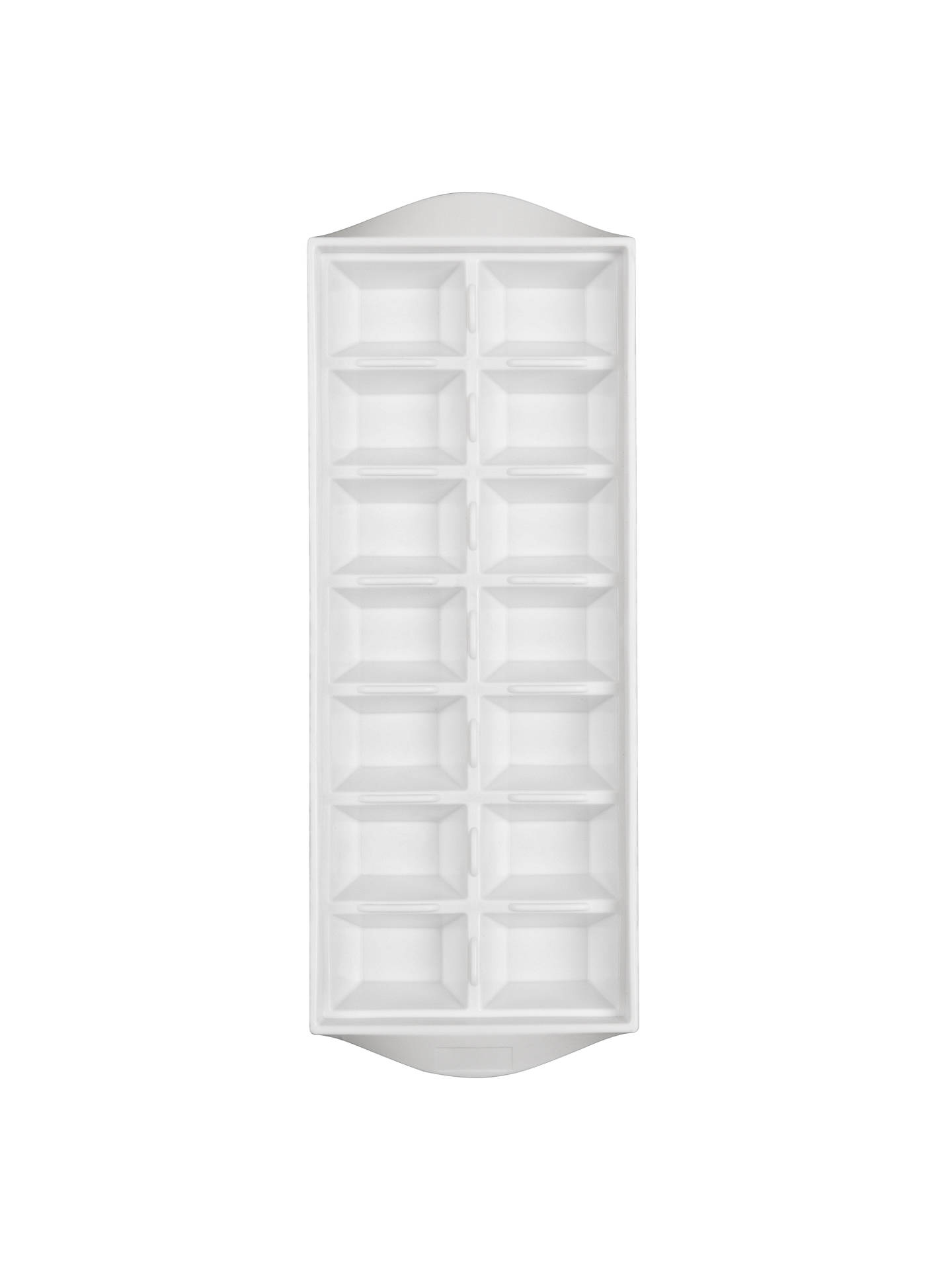 Buy John Lewis & Partners Ice Cube Trays, Set of 2 Online at johnlewis.com
