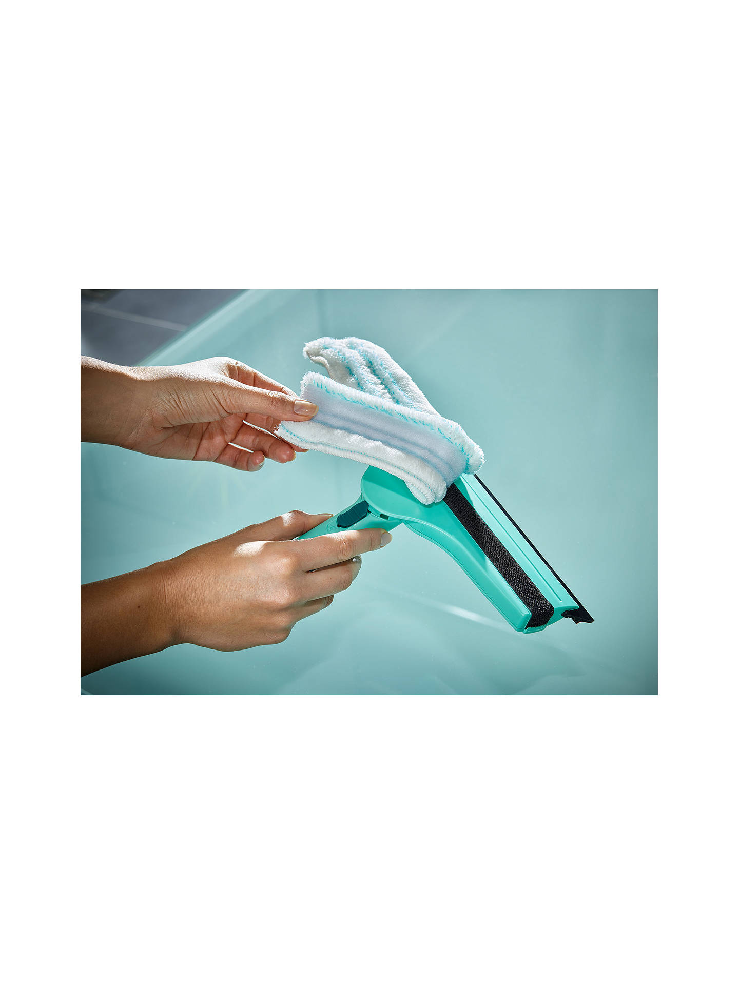 Buy Leifheit Window Cleaner Online at johnlewis.com