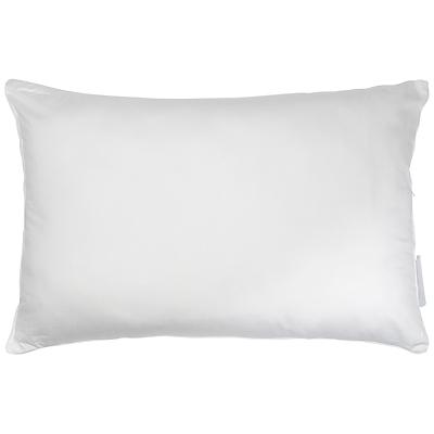 John Lewis Silk Blend Standard Pillow, Medium/Firm