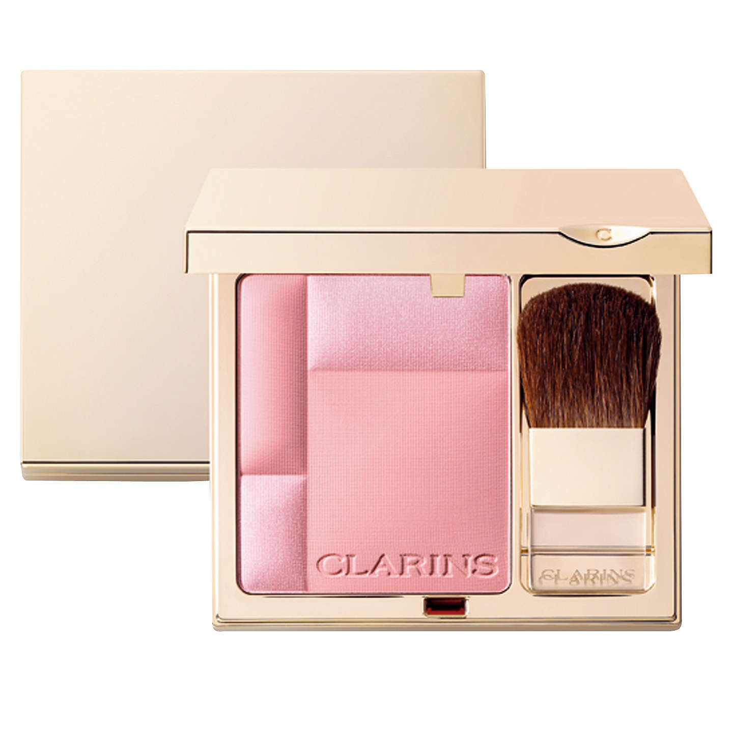 BuyClarins Blush Prodige Illuminating Cheek Colour, 03 Miami Pink Online at johnlewis.com