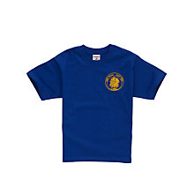 Buy High Ash Combined C of E School Unisex Sports T-Shirt Online at johnlewis.com
