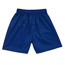 Buy Heronsgate School Unisex Football Shorts Online at johnlewis.com