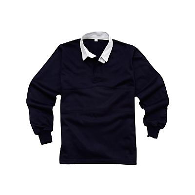 School Boys' Rugby Shirt