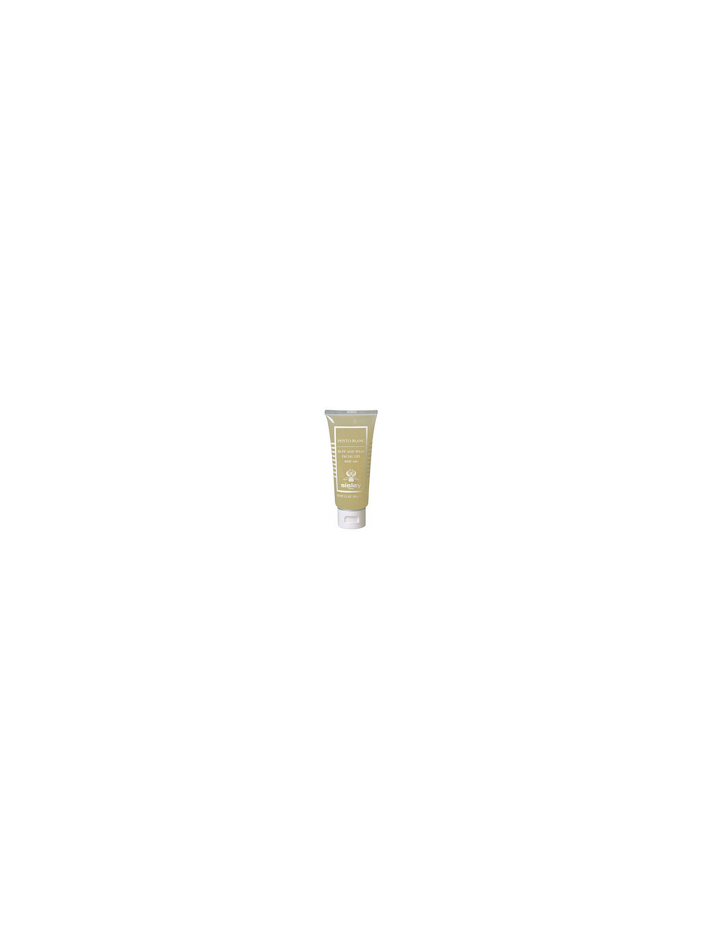 Buy Sisley Phyto-Blanc Buff & Wash, 100ml Online at johnlewis.com