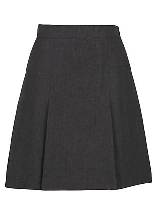 Swanbourne House School Girls' Pre-Prep and Prep Skirt, Grey