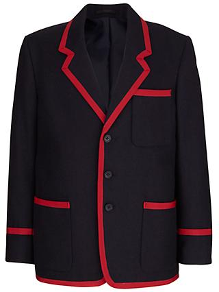 Swanbourne House School Boys' Prep Blazer, Navy