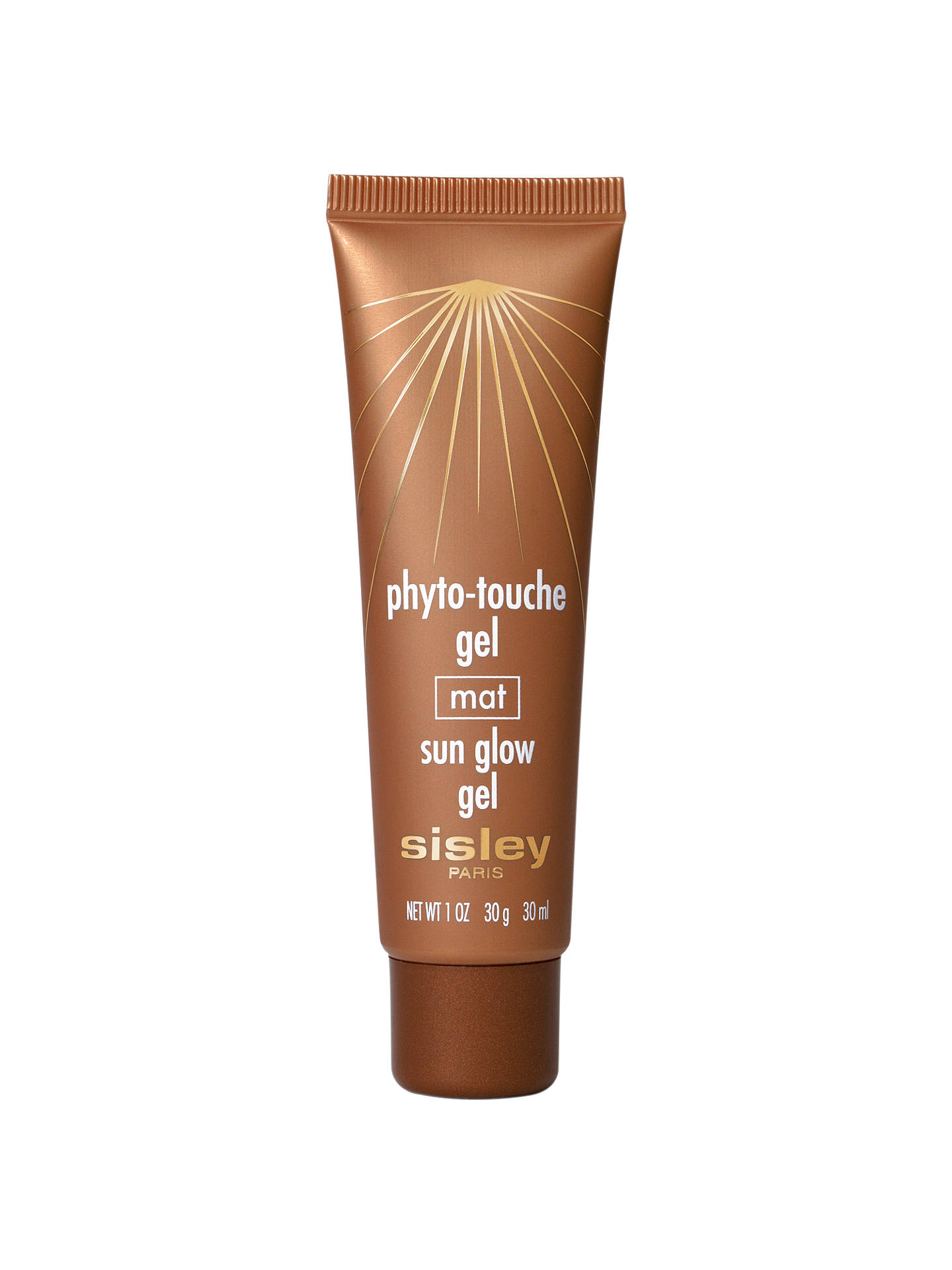 Buy Sisley Sun Glow Gel Matte, 30ml Online at johnlewis.com