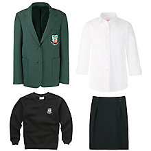 Buy Cults Academy Girls' Uniform Online at johnlewis.com