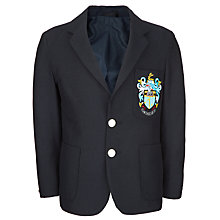 Buy Prior Park Prep School Boys' Blazer, Navy Online at johnlewis.com