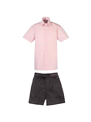 Alleyns Junior School Summer Uniform
