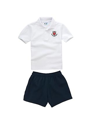 Alleyns Junior School Sports Uniform